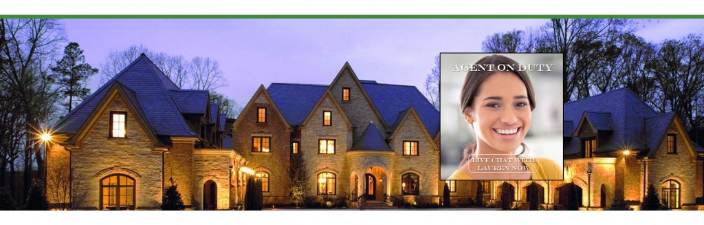 agent on duty website mock up -large photo female