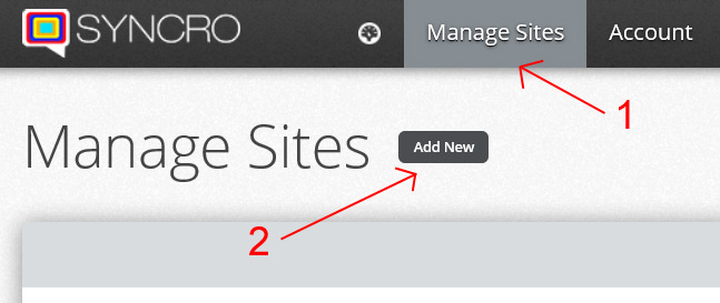 manage_sites