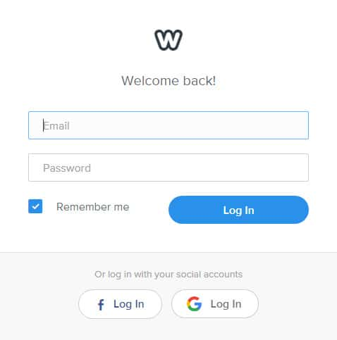 Live chat software for weebly